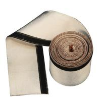Quality Fiberglass Braided Heat Insulation Sleeve Fire Retardant 280 - 550 ℃ for sale