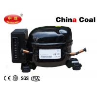 Quality QD25HG R134 compressor QD35HG for refrigerator, freezer small space, high efficiency, low noise, light vibration, good for sale