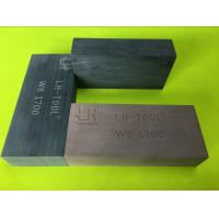 85 - 90 Hardness Polyurethane Model Board Size 1000*500 75mm Thickness