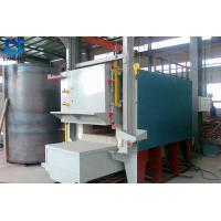 Quality LST-65 Trolley Type Resistance Furnace for Steel Parts Quenching Annealing for sale