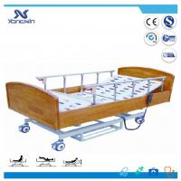 Best YXZ-C-005!Three Function wooden home care bed wholesale