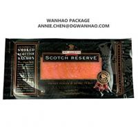 Wide Range of Food Grade Vacuum Barrier Bags, freezer Vacuum Packaging Bag for sale