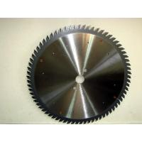 wood saw blade aluminum and wood cutting carbide tipped cutter