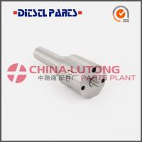 Quality Wholesale Flat Pin Nozzle 105017-2380 / DLLA145PN238 with good price for sale