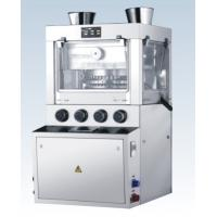 Quality Chicken Stock Cube Rotary Tablet Press Machine With Hard Chrome Coating Punches & Dies for sale