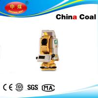Quality 24,000 point data total station GPT102R for sale