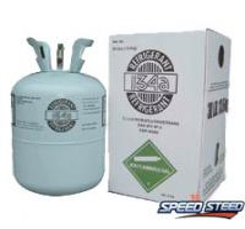 Refrigerant R134a in cylinder
