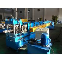 Quality Heavy Duty Warehouse Upright Pallet Racking Roll Forming Machine for sale