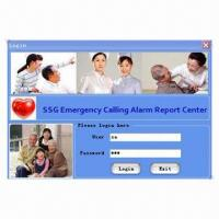Quality Emergency Call Alarm Center Monitor Station for the Elderly/Senior People for sale