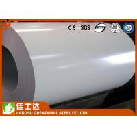 Quality High Glossy PPGL Pre-Painted Galvalume Color Steel Coil Metal Roof Sheet for sale