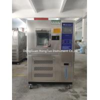 Quality Micro - Computer Temperature Humidity Chamber With Large Watching Window for sale