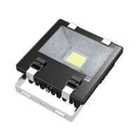 Quality 2700K - 7000K Cree LED Flood Light 7000Lm 70 Watt For Architecture for sale