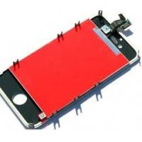 Quality Original quality Cell phone iphone 4s lcd touch screen / digitizer repair spare part for sale