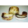 Buy cheap Buffalo Horn Bangle from wholesalers