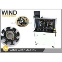 Quality Stator Winding Machine Coil Winder Motorcycle Magneto Engine Generator for sale