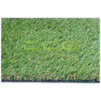 Quality PE Material 4 Color Artificial Grass For Yard Swimming Pool Wedding Party for sale