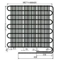 Quality Durable anti - corrosion Eergy efficient Low carbon steel Bundy Tube Condenser for R134a Cooling System for sale
