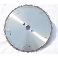 Quality High Accuracy Silent TCT Circular Saw Blades For Wood Cutting OEM Available for sale