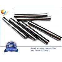 Quality High Hardness Tungsten Carbide Rod , Cemented Carbide Rods For Wear Resistance for sale
