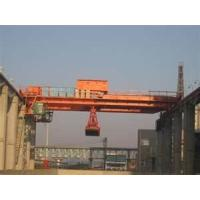 China free standing 2 ton Bridge hoist electric Crane System manufacturer specifications on sale