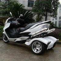 Best Trike with CDI Ignition Type, 12L Fuel Tank Capacity and Automatic Transmission wholesale