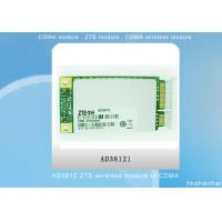 Quality AD3812 ZTE GSM Alarm Wireless Module Of CDMA for sale