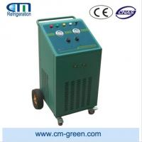 China CM7000A Refrigerant Recovery Machine for ac on sale