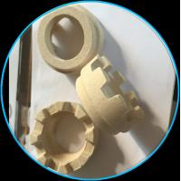 China ISO 13918 standard ceramic ferrule for shear stud on sale