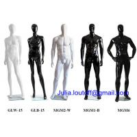 Best ZIEL abstract Male full-body fiberglass mannequin wholesale