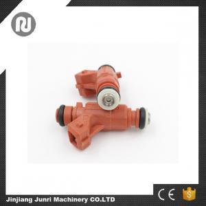 Fuel injector for CITROEN C2C3C4 1.6L for Elysee 1.6L for PEUGEOT 206207307 1.6L 1984E9 96