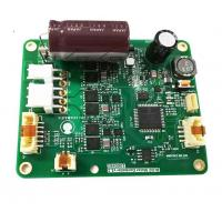 Quality FR4 Electronic PCB Board SMT Assembly Service Green Soldermask For Industrial for sale