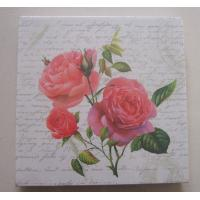 Buy cheap Canvas Printing Service from custom pictures photos designs from wholesalers