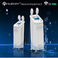 Quality SHR IPL Elight Acne Scar Removal Machine/ Home Permanent Hair Removal for sale