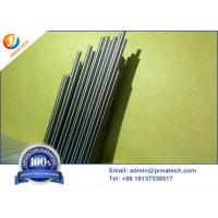 Quality Tungsten Rhenium Electrode W Re Alloy With Excellent Electrical Properties for sale