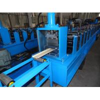 Quality Interior Drywall Framing Furring Ceiling Batten Roll Forming Machine for sale