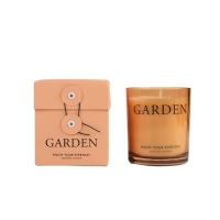 Quality 210g Soy Wax Aromatherapy Candles for sale