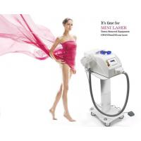 Quality q switched nd yag laser laser tattoo removal cost Tattoo laser removal  carbon peeling pigmentation removal for sale