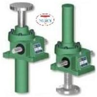 China worm gear screw jack on sale