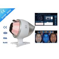 Quality CE Approval UV Facial Skin Analyzer Machine Beauty Equipment With High Resolution for sale