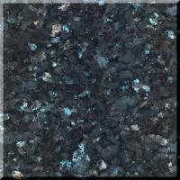 Quality Polished Flamed Honed Blue Pearl Granite window sill TAN BROWN for Coffee Coral for sale