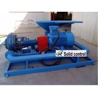 Quality Driling Fluid Mud Mixing Hopper for sale