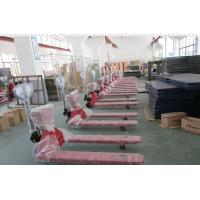 Quality KYLOWEIGH High quality 2000kgs Hand Pallet truck With Scale for sale