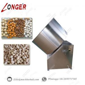 Peanut Coating Machine|Peanut Seasoning Machine|Sugar Coated Peanut Making Machine|Peanut Sugar Coating Machine