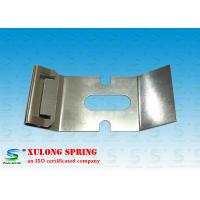 Quality Customized Hood Latch Stainless Steel Flat Spring For Commercial Lawn Equipment for sale