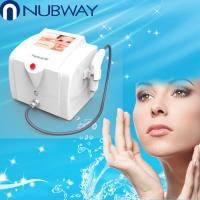 China High frequency anti-aging , skin tightening with Radio Frequency Facial medical devices on sale