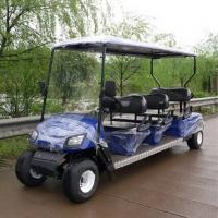 Quality 6 seater electric golf cart for sale