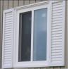 Buy cheap Wanjia UPVC Sliding Window (WJ-PVCSLIDING-13) from wholesalers