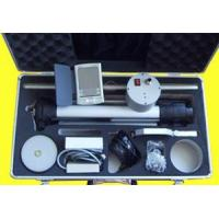 Quality Offer aidu portable and low cost AZC208T magnetic detector/magnetometer/ore detector for sale