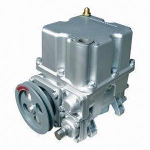 Quality Pump, compact design, aluminum die casting for sale