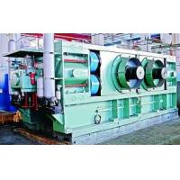Quality 21 - 155 T / H Roller Press Cement Mill , 800 - 3550 Kw Cement Raw Mill for sale